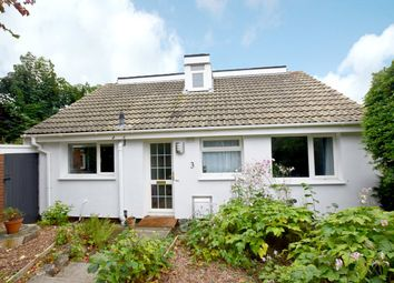 Thumbnail 3 bed detached house to rent in Glenwood Rise, St. Leonards, Exeter