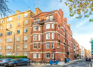 Thumbnail 1 bed flat for sale in Kingsway Mansions, 23A Red Lion Square, London