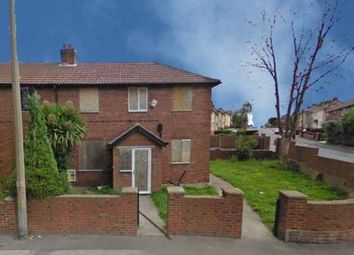 Thumbnail 3 bed semi-detached house for sale in Grange Crescent, Rotherham, South Yorkshire