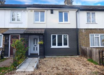 Thumbnail 3 bedroom terraced house for sale in Thornton Road, March