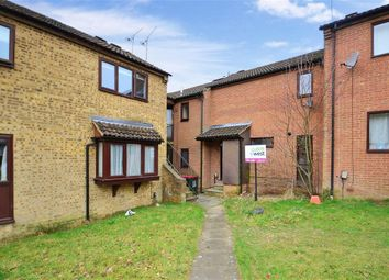 Thumbnail 2 bedroom terraced house for sale in Greenways Walk, Tollgate Hill, Crawley, West Sussex
