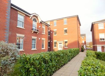 Thumbnail 2 bed flat to rent in Nightingale Court, Burntwood