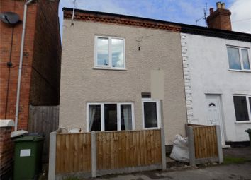 Thumbnail 2 bed end terrace house for sale in Elnor Street, Langley Mill, Nottingham, Derbyshire