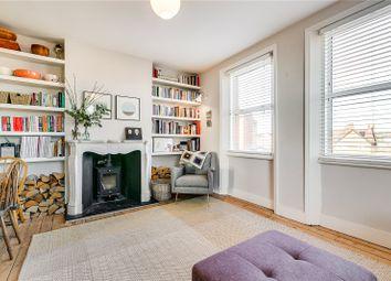2 bed maisonette for sale in Tottenham Lane, London N8
