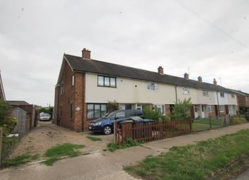 Thumbnail 3 bed flat to rent in Grange Road, Felixstowe