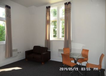 Thumbnail 1 bed flat to rent in 43 Grosvenor Gate, Leicester 0Tl