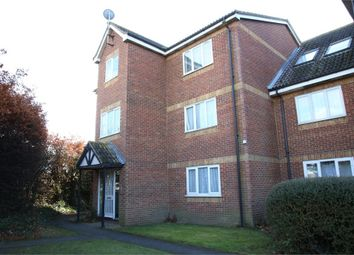 Thumbnail 1 bed flat for sale in Bridgewater Court, Langley, Berkshire
