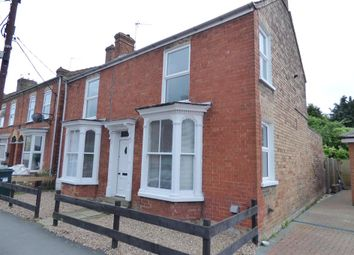 Thumbnail 3 bed detached house for sale in Bourne Road, Alford