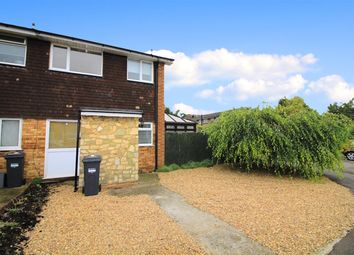 Thumbnail 3 bed end terrace house to rent in Whytecroft, Heston