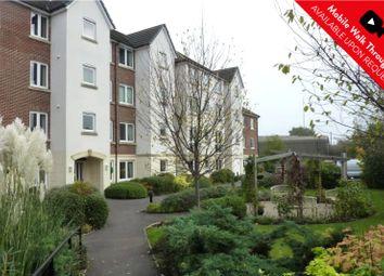 Thumbnail 1 bedroom property for sale in Kingsley Court, Windsor Way, Aldershot, Hampshire