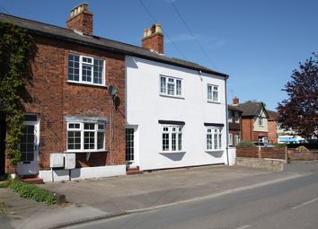 Thumbnail 2 bed terraced house to rent in 56 Hartford Road, Davenham, Northwich, Cheshire