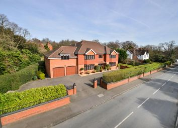 Thumbnail 6 bedroom detached house for sale in Manor Park Road, Chislehurst