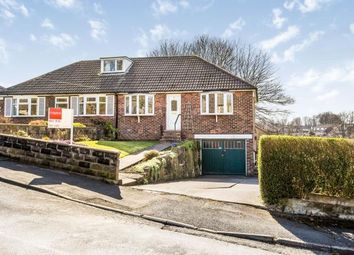 Thumbnail 2 bed bungalow for sale in Orchard Road, Huddersfield, West Yorkshire