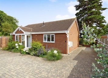 Thumbnail 2 bed detached bungalow for sale in Cheyne Walk, Nantwich