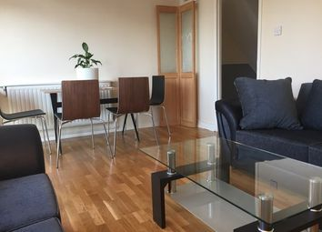 Thumbnail 3 bed flat to rent in Forsyth Gardens, Walworth, London