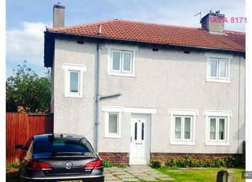 Thumbnail 3 bed semi-detached house to rent in Liverpool Avenue, Ainsdale, Southport
