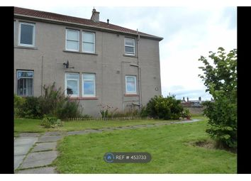 Thumbnail 2 bed flat to rent in Percival Street, Kirkcaldy