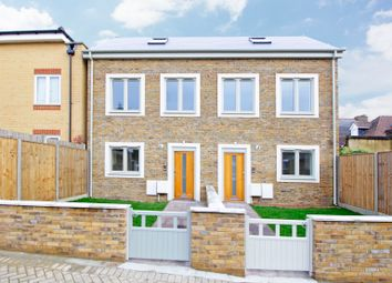 Thumbnail 2 bed semi-detached house for sale in Park Rise Road, Forest Hill