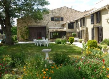 Thumbnail 5 bed property for sale in Arquettes-En-Val, Aude, France