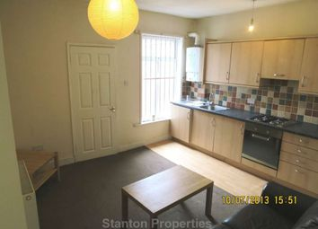 Thumbnail 1 bed flat to rent in Chatham Court, Burton Road, Withington, Manchester