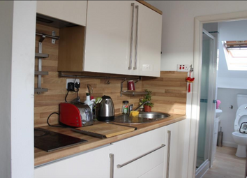 Thumbnail 1 bed terraced house to rent in Alderson Road, Sheffield, South Yorkshire