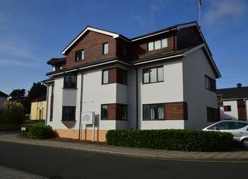 Thumbnail 2 bedroom flat to rent in Ivory House, Haverhill