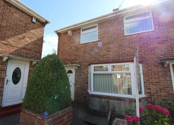 Thumbnail 2 bed end terrace house to rent in Archer Square, Farringdon, Sunderland