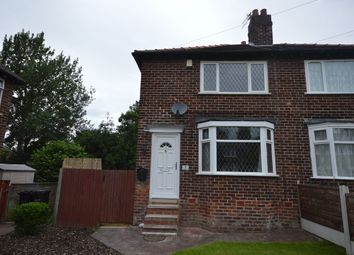 2 bed semi-detached house to rent in Chatsworth Road, Cheadle Hulme, Cheadle SK8