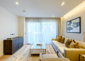 Thumbnail 1 bed flat to rent in West End Gate, London, London