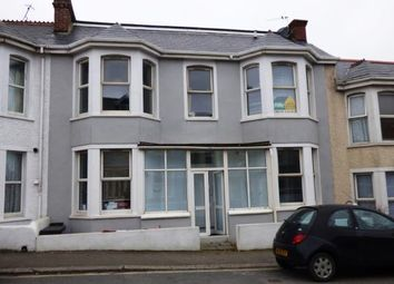 Thumbnail 1 bedroom flat for sale in Newquay, Cornwall, England