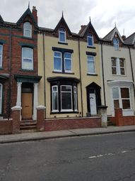 Thumbnail 6 bed terraced house to rent in Stockton Road, Hartlepool