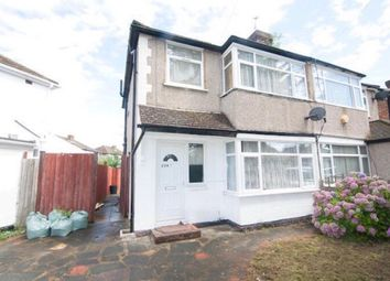 Thumbnail 3 bed semi-detached house for sale in Landsbury Drive, Hayes