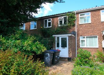 Thumbnail 2 bed terraced house for sale in Forgefields, Herne Bay