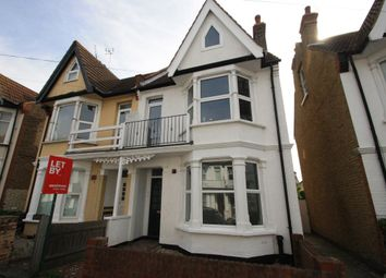Thumbnail 1 bedroom flat to rent in Alexandra Road, Leigh-On-Sea