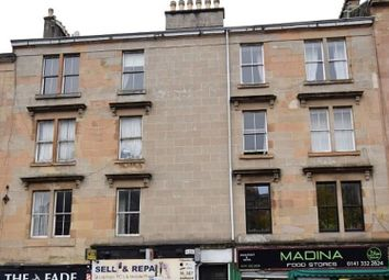 Thumbnail 3 bed flat for sale in 216 Woodlands Road, Glasgow