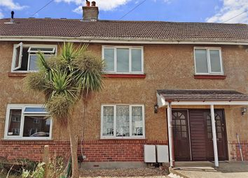 Thumbnail 1 bedroom maisonette for sale in Ash Grove, Cowes, Isle Of Wight