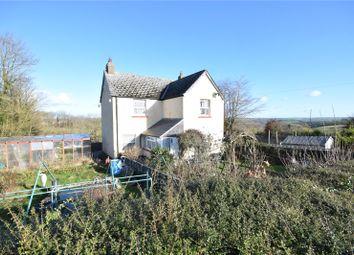 Thumbnail 3 bedroom detached house for sale in Little Torrington, Torrington
