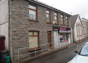 Thumbnail 5 bed detached house for sale in Glyngwyn Street, Mountain Ash