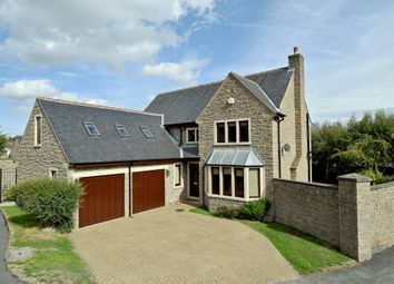 4 bed detached house for sale in Arden Court, Horbury, Wakefield WF4