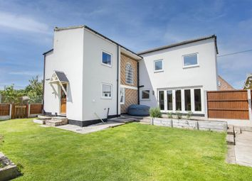 Thumbnail 5 bed detached house for sale in The Nooking, Haxey, Doncaster