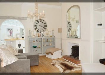 Thumbnail 4 bed town house to rent in Railway Street, Beverley, East Yorkshire