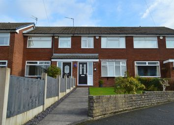 3 bed town house for sale in Swallow Street, Hollins, Oldham, 4Ld. OL8