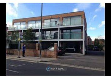 Thumbnail 1 bed flat to rent in Staines Road, Twickenham