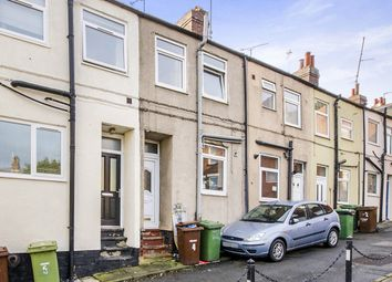 Thumbnail 2 bed terraced house for sale in Robinson Street, Pontefract