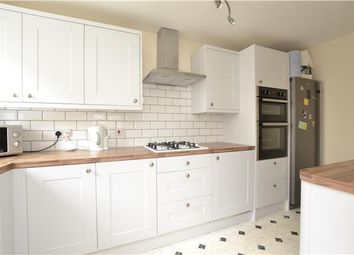 Thumbnail 2 bed terraced house for sale in The Oaks, Carterton, Oxfordshire