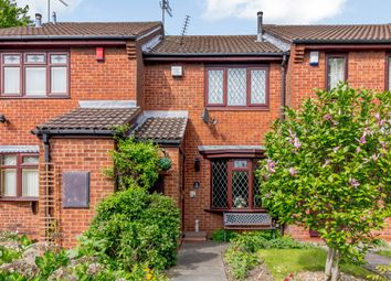 Thumbnail 2 bedroom terraced house for sale in Livingstone Road, West Bromwich, West Midlands