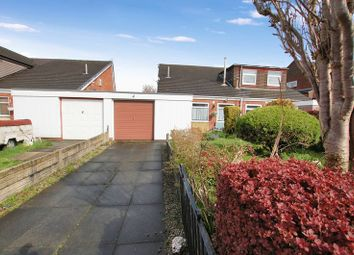 Thumbnail 3 bed semi-detached house for sale in Dalebrook Close, Little Lever, Bolton