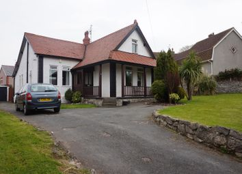 Thumbnail 4 bed detached house for sale in Fforddlas, Prestatyn