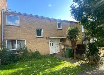 Thumbnail 3 bed terraced house for sale in Boulton Grange, Telford