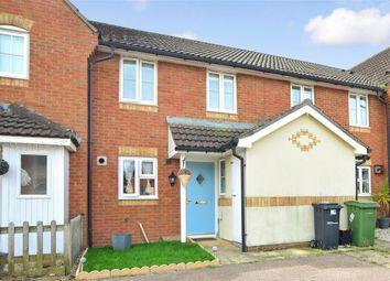 Morris Close, Boughton Monchelsea, Maidstone, Kent ME17. 2 bed terraced house